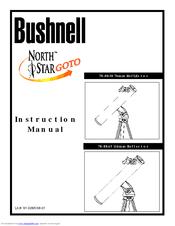 BUSHNELL NORTH STAR GOTO INSTRUCTION MANUAL Pdf Download