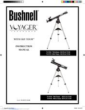 Bushnell Voyager 78-9970 Manuals