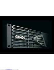 Camco P Series User Manual Pdf Download Manualslib