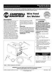 campbell hausfeld wg2160 manuals rh manualslib com campbell hausfeld manuals dk171600av campbell hausfeld manual fp209402