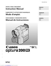 CANON OPTURA 200 MC DRIVER DOWNLOAD