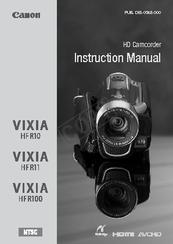 canon vixia hf r11 manuals rh manualslib com canon vixia hf r10 manual Canon VIXIA HF M40