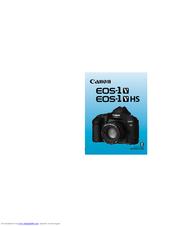 canon eos 1v hs manuals rh manualslib com iv 7010 hs manual iv 4010 hs manual