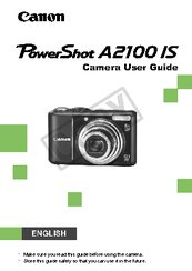 canon a570 user manual download