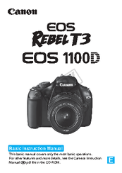 canon eos rebel t2i ef s 18 55mm is kit manuals rh manualslib com canon eos rebel t2i 550d user manual canon eos rebel t2i manual español pdf