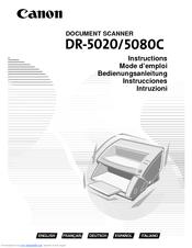 NEW DRIVERS: CANON 5080C SCSI