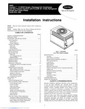 air conditioner support bracket installation instructions