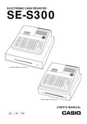 casio s300 manual