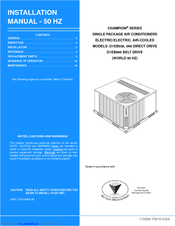york d1eb036 installation manual pdf download rh manualslib com