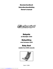 chariot carriers corsaire xl manuals rh manualslib com User Manual User Webcast