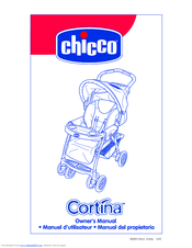 chicco 00060796430070wd cortina keyfit 30 travel system manuals rh manualslib com Chicco Cortina Stroller Weight Manual Chicco Baby
