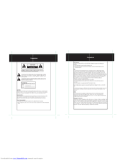 coby tf tv3717 instruction manual pdf download rh manualslib com AM FM Portable Radios Boombox Radio