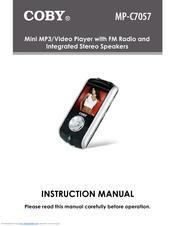 coby mp c7057 manuals rh manualslib com