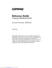 Compaq Compaq Presario,Presario 2240 Manuals
