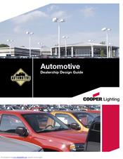 sc 1 st  ManualsLib & Cooper Lighting MCGRAW-EDISON Talon Manuals azcodes.com