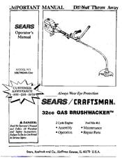 Wrg-6760] craftsman bushwacker 21cc owners manual | 2019 ebook library.