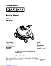 Craftsman 27042