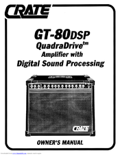 crate flexwave 120 212 manual