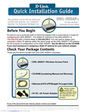 инструкция D-link Dwl-900ap - фото 8