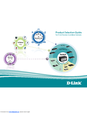 D-Link DGS-3120-48PC Selection Manual
