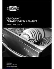 Dcs DD224-C Manuals
