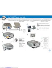 Dell 1100MP User Manual