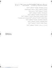 dell latitude e4200 manuals rh manualslib com User Guide Icon Instruction Manual