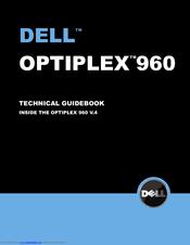 dell optiplex 960 technical manualbook pdf download rh manualslib com dell optiplex 960 sff manual dell optiplex 960 sff manual