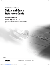dell optiplex sx270 setup and quick reference manual pdf download rh manualslib com Dell Optiplex 380 Dell Optiplex 760