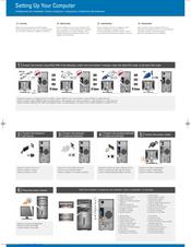 dell vostro 200 manuals rh manualslib com 2005 Dell Desktop Old Dell Monitor Keyboard and Mouse