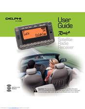 delphi roady 2 sa10085 manuals rh manualslib com Delphi Roady 2 Home Kit Delphi SKYFi2