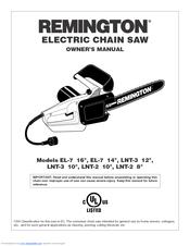remington lnt 3 12 inch manuals rh manualslib com