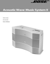 bose wave instruction manual