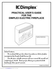 dimplex df2603 manuals dimplex df2603 practical user s manual