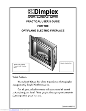 how to change light bulb in dimplex electric fireplace