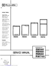 rm 760 инструкция