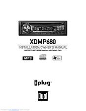 Dual iplug xdmp680 installation owners manual pdf download publicscrutiny Images
