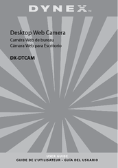DX DTCAM WEB CAMERA DRIVER FOR WINDOWS DOWNLOAD