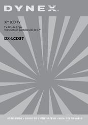 dynex dx lcd37 manuals rh manualslib com Dynex USB Cable
