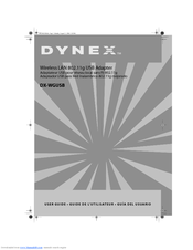 DYNEX DX WGUSB DRIVERS WINDOWS 7 (2019)