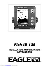 Buy eagle fishmark 320 portable fishfinder online | ebay.