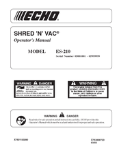 echo es 210 operator s manual pdf download rh manualslib com