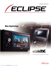 eclipse avn4430 brochure pdf download rh manualslib com Eclipse Avn4400 Eclipse Navigation