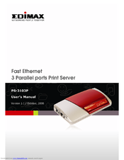 EDIMAX PS-31013101P WINDOWS 8 DRIVERS DOWNLOAD (2019)