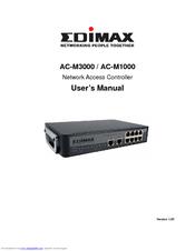 Edimax AC-M1000 Access Controller Drivers for Windows 10