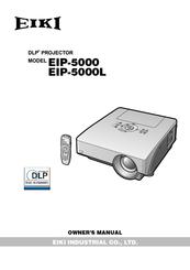 eiki dlp projector eip 5000 manuals rh manualslib com