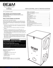 Electrolux FAVORIT 675 Installation Instructions Manual