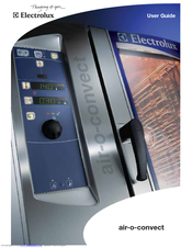 Electrolux 11, 5CV T 92 M EJA User Manual