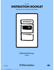 electrolux premier dso51ga manuals rh manualslib com Electrolux Oven Parts Electrolux Ovens Problems