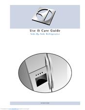 electrolux side by side refrigerator manuals rh manualslib com electrolux side by side refrigerator service manual frigidaire electrolux side by side refrigerator parts